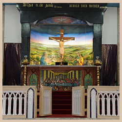 Shrine Basilica of Our Lady of Health Vailankanni